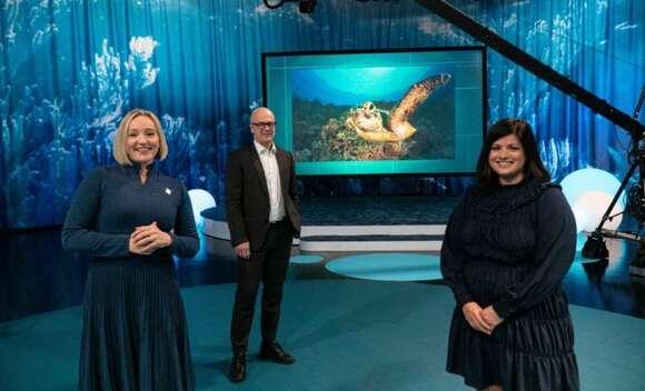 Tv Aksjonen Wwf Samlet Inn Over 215 Millioner Kyst Og Fjord