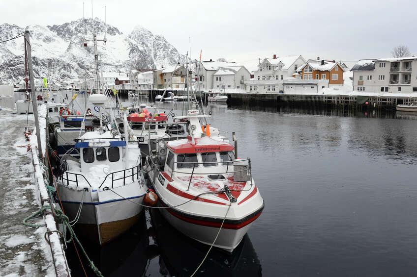 Sildelaget oppsummerer 1. kvartal Kyst og Fjord